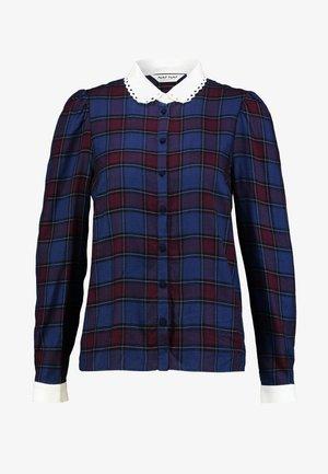 LEGOSSIP - Button-down blouse - multicolore