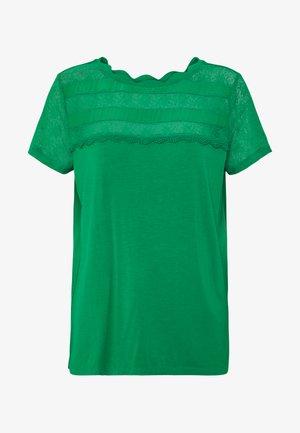 OLILA - T-shirt print - vert rio