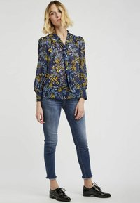 NAF NAF - Blouse - blue - 1