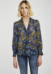 NAF NAF - Blouse - blue - 0