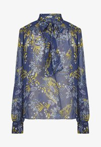 NAF NAF - Blouse - blue - 3