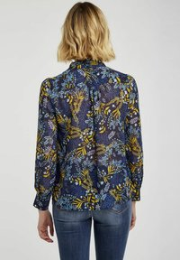NAF NAF - Blouse - blue - 2