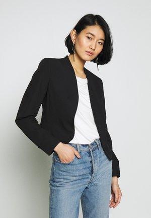 NEW EFFY - Blazer - noir
