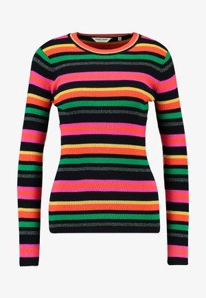 MABELA - Svetr - multicolore