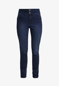 NAF NAF - Slim fit jeans - blue - 3