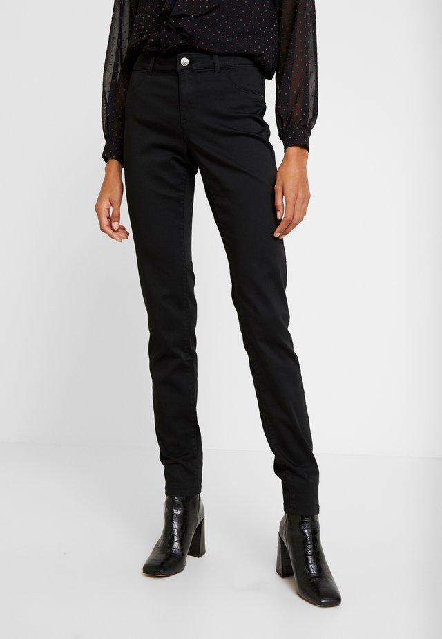 Jeans Skinny - noir