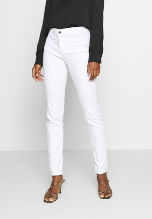 Jeggings - blanc
