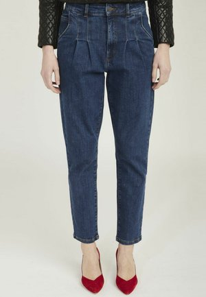 MENP - Jeans Tapered Fit - blue