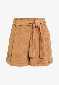 NAF NAF - EBOLCHA - Shorts - lama - 3