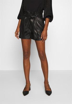 EMI - Shorts - noir