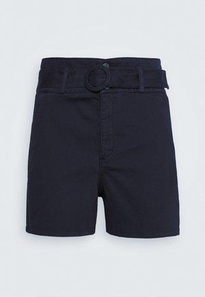 GARO - Shorts - bleu marine