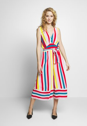 LILAYURE - Jumpsuit - multicolor