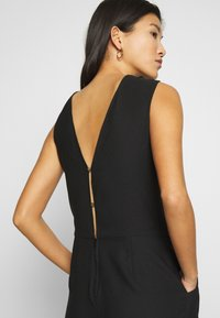 NAF NAF - NIGHT - Jumpsuit - noir - 4