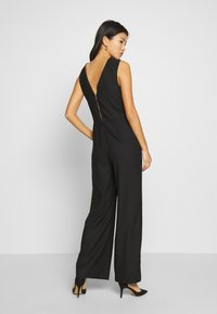 NAF NAF - NIGHT - Jumpsuit - noir - 2