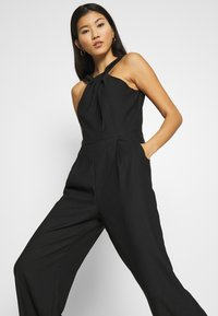 NAF NAF - NIGHT - Jumpsuit - noir - 5
