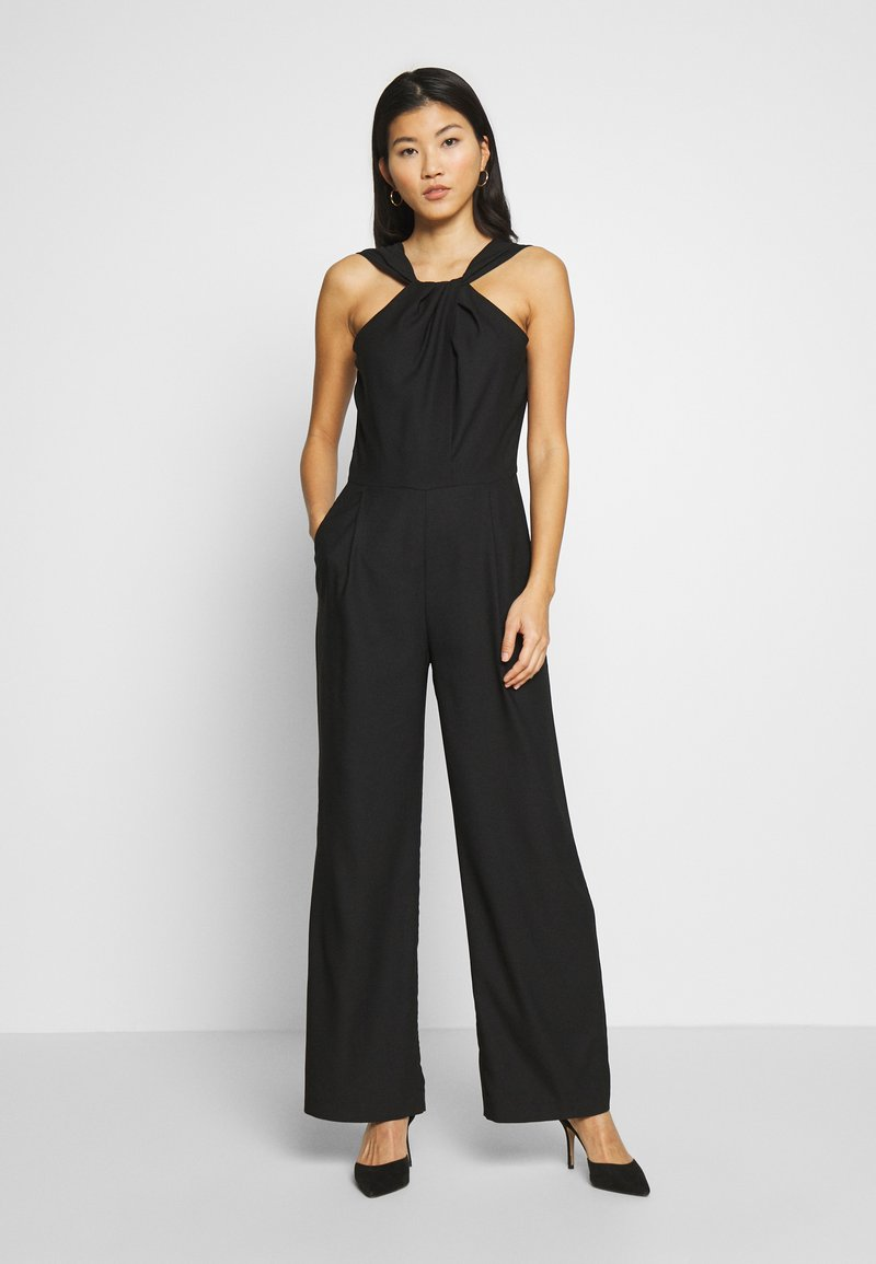 NAF NAF - NIGHT - Jumpsuit - noir