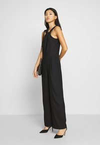 NAF NAF - NIGHT - Jumpsuit - noir - 1