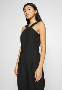 NAF NAF - NIGHT - Jumpsuit - noir - 3