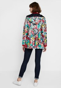 NAF NAF - LAMOVE - Short coat - multicolor - 2