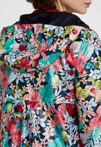 NAF NAF - LAMOVE - Short coat - multicolor - 4
