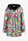LAMOVE - Short coat - multicolor