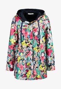 NAF NAF - LAMOVE - Short coat - multicolor - 3