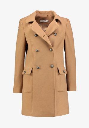 AGREY - Zimní kabát - camel