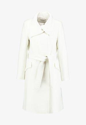 ALOUISE - Manteau classique - ecru