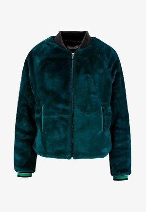 BI EPOIL - Zimní bunda - chlorophylle fonce