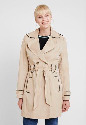 BITRENDY - Trenchcoats - beige