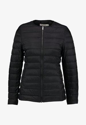 BUBANA - Gewatteerde jas - noir
