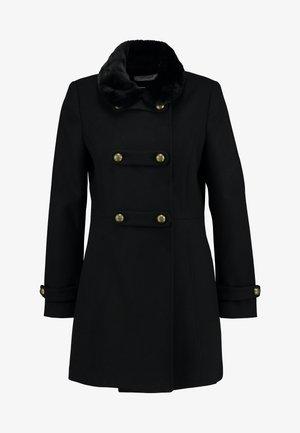 ABRENDA - Short coat - noir