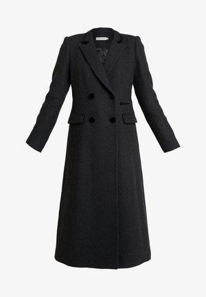 AMANDA - Zimní kabát - anthracite