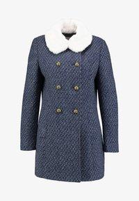 NAF NAF - ANATINA - Short coat - fantaisie - 5
