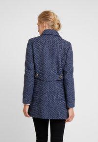 NAF NAF - ANATINA - Short coat - fantaisie - 3