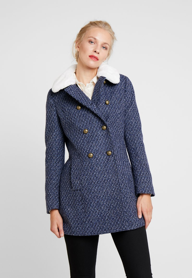 NAF NAF - ANATINA - Short coat - fantaisie
