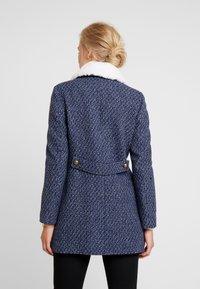 NAF NAF - ANATINA - Short coat - fantaisie - 2
