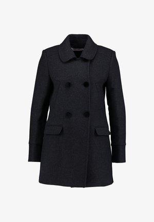 AVENISA - Frakker / klassisk frakker - gris anthracite