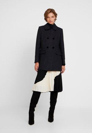 AVENISA - Manteau classique - gris anthracite