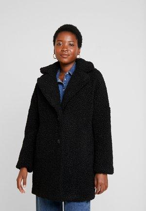 BIPROTEST - Manteau classique - noir