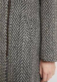 NAF NAF - ALILI CHEVRON - Classic coat - fantaisie - 6