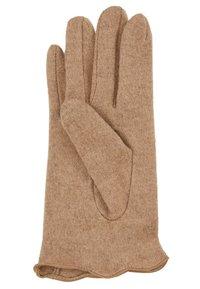 NAF NAF - Fingerhandschuh - camel - 2