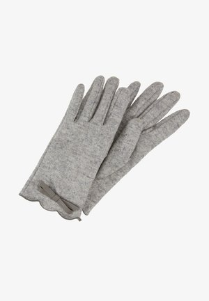 Guantes - aamu gris chine