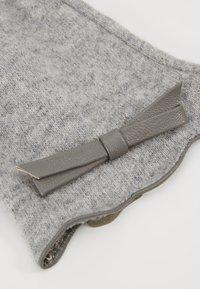 NAF NAF - Handschoenen - aamu gris chine - 3