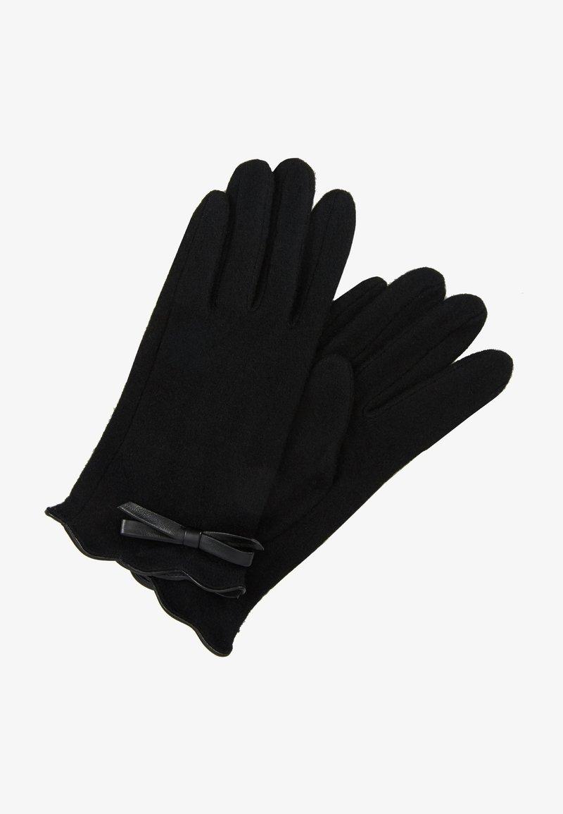 NAF NAF - Gloves - noir