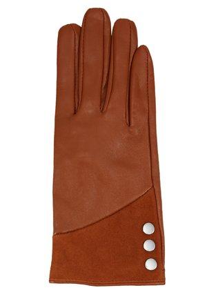 UVICKY - Fingerhandschuh - camel