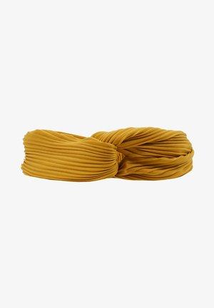 TUTTI - Hair Styling Accessory - yellow