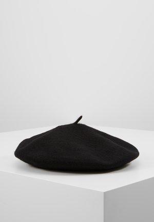 UCHARLY - Berretto - noir