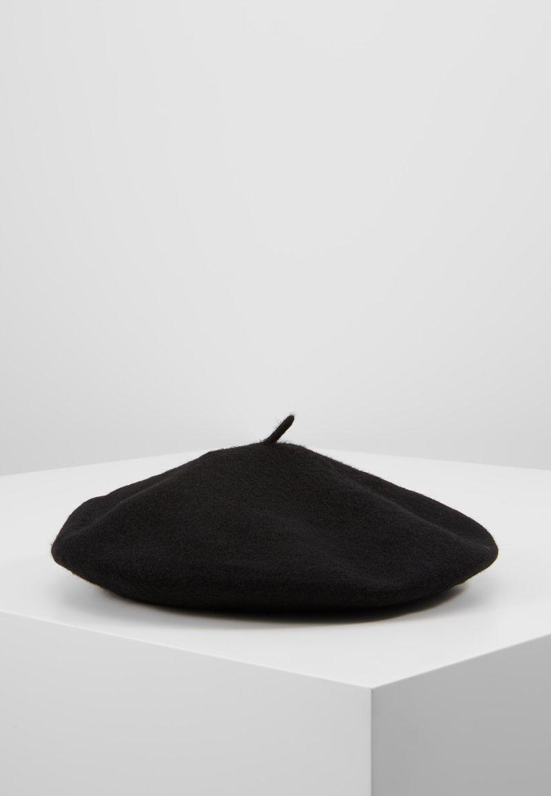 NAF NAF - UCHARLY - Beanie - noir