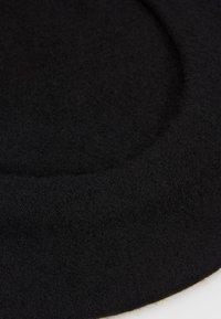 NAF NAF - UCHARLY - Beanie - noir - 5